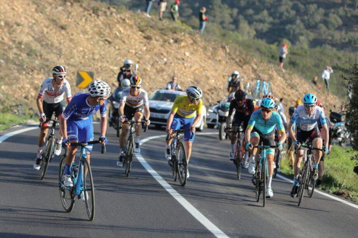 Recorde de participação WorldTour na 47.ª edição da Volta ao Algarve