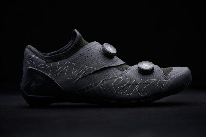 Specialized Apresenta Os Novos Sapatos De Estrada S-Works Ares (13)