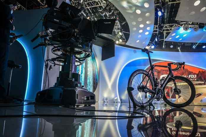 Thibaut Pinot Falha Volta A França E Aponta Ao Giro Em 2021