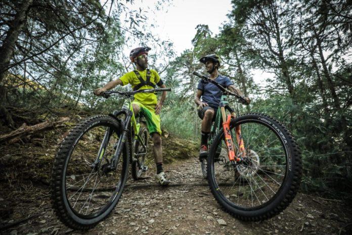 Vittoria Mazza Trail E Enduro Em Teste