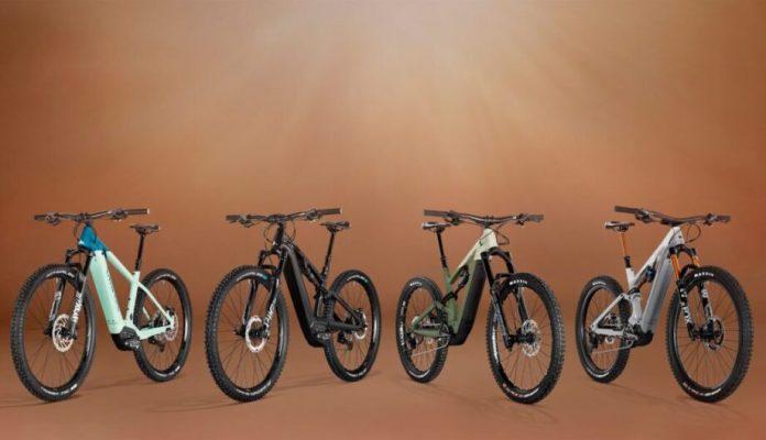 Queres Ser O Próximo Embaixador De E-Bike Da Canyon?