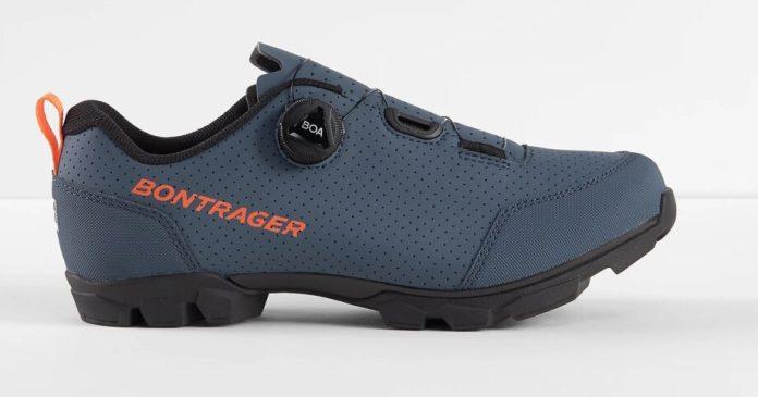 Novos Sapatos Bontrager Evoke