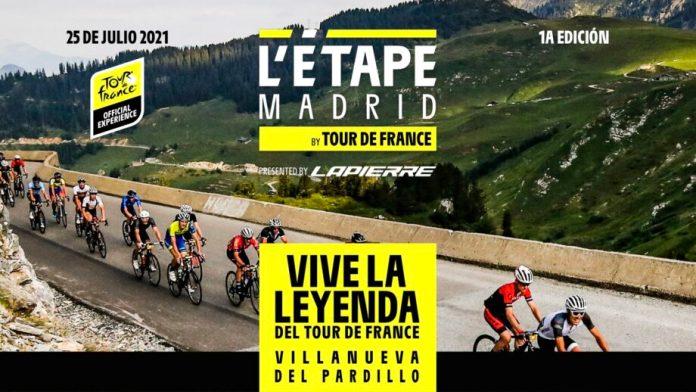 L'Étape Madrid By Tour De France Agendada Para 25 De Julho De 2021 (4)