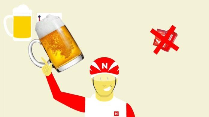 Melhor Pós-Treino? Cerveja Ou Recuperador | Cerveja Cerveja