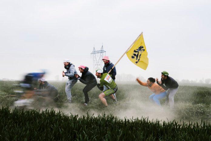 Paris-Roubaix Adiada Para 3 De Outubro De 2021