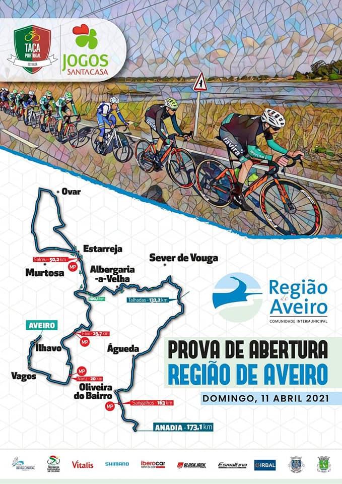 Agenda De Ciclismo | Muitos Regressos Na Retoma Da Competição
