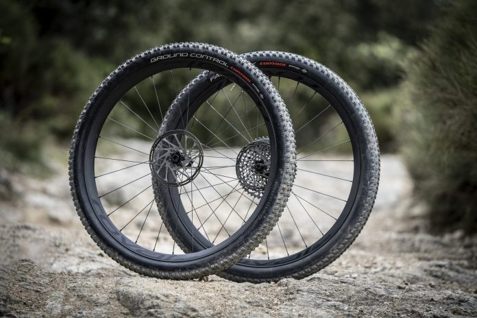 Roval 2021 Control Carbon