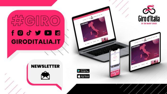 Contrarrelógio Em Turim Assinala Hoje O Arranque Da 104.ª Edição Do Giro D'italia