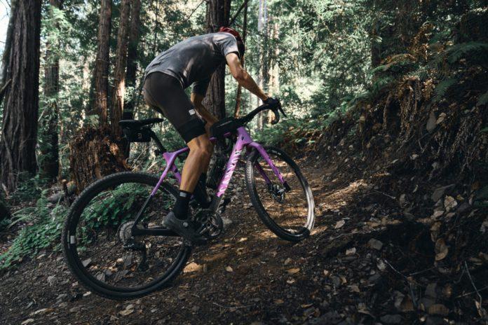 Grizl, A Nova Bicicleta De Gravel Da Canyon