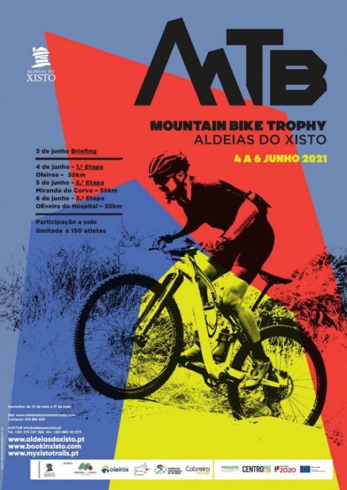 Mtb Aldeias Do Xisto Trophy
