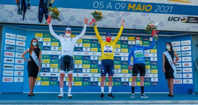Sam Bennett Vence A 1ª Etapa Da 47.ª Volta Ao Algarve