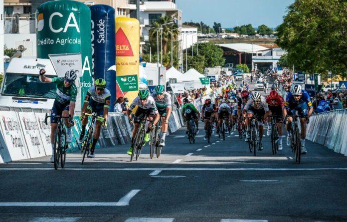 Sam Bennett Vence A Terceira Etapa Da Volta Ao Algarve