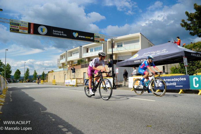 Gonçalo Tavares E Bairrada Dominaram O Prémio De Ciclismo Cidade De Fafe
