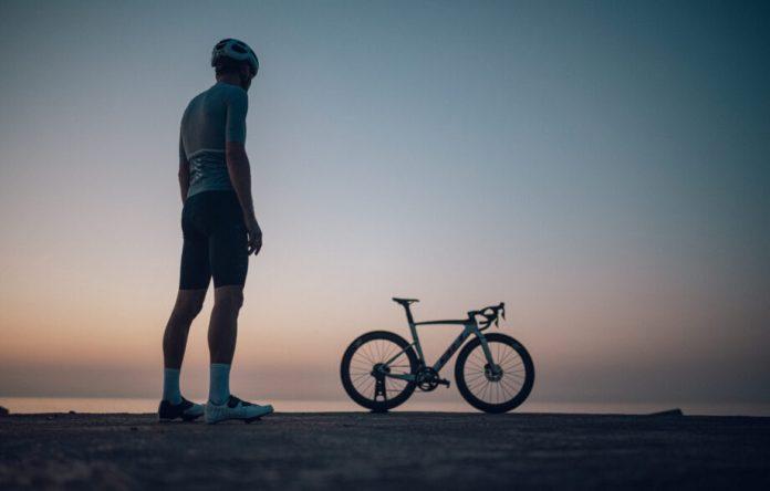 Bh Aerolight: Aerodinâmica E Leveza Para Uma Bicicleta Completa