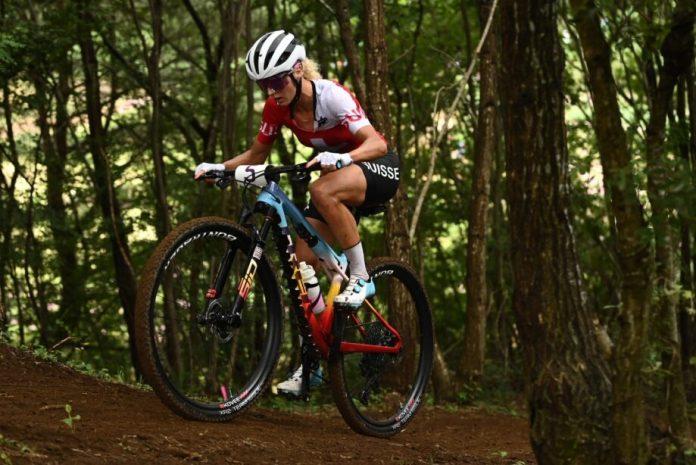 Jolanda Neff Dominou O Xco Dos Jogos Olímpicos Tóquio2020 (3)