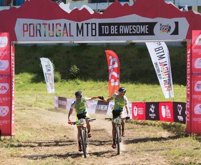 Portugal Brasil Ride De 9 A 14 Maio De 2022