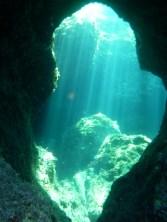 Es Mal Pas. Cova des Fonoll Marí. Cuevas BTtersMallorca Foto: Rafael Minguillón