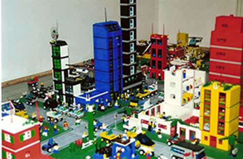 LEGO Buildings for the Budding Architect   Bricks to the World Blog Lego Building Architect