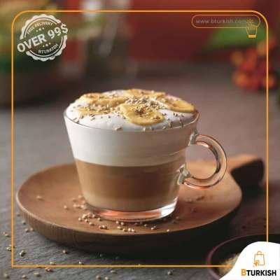 Kent Boringer Kentcafe Cappuccino Vanillin
