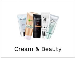 Cream & Beauty