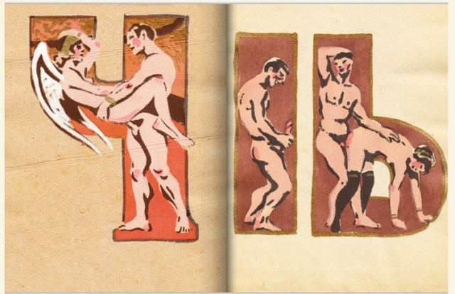 Soviet sex 13