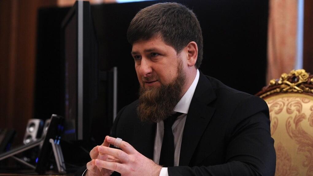 Дедушка Мороз пригласил Кадырова посетить его резиденцию