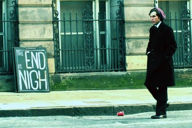 Tom Hughes as Joe Lambe