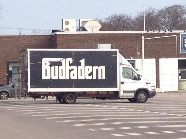 Budfadern