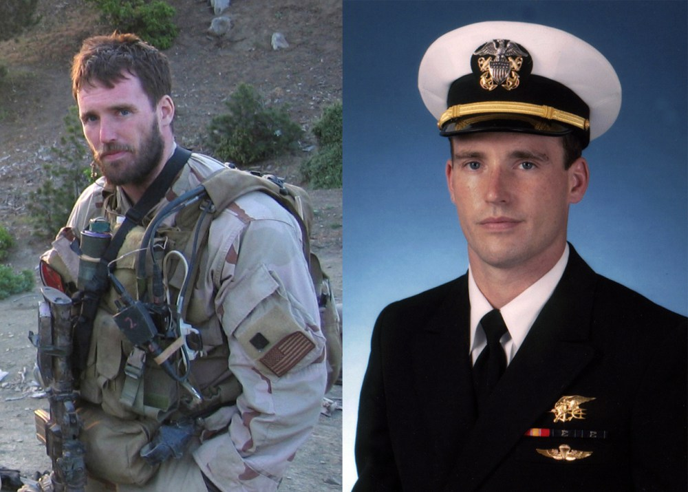 Memorial Day Murph: Who? What? Why?