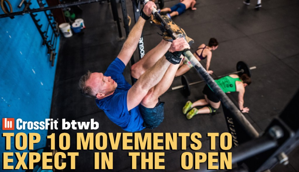 Top 10 Movements to Expect in the Open