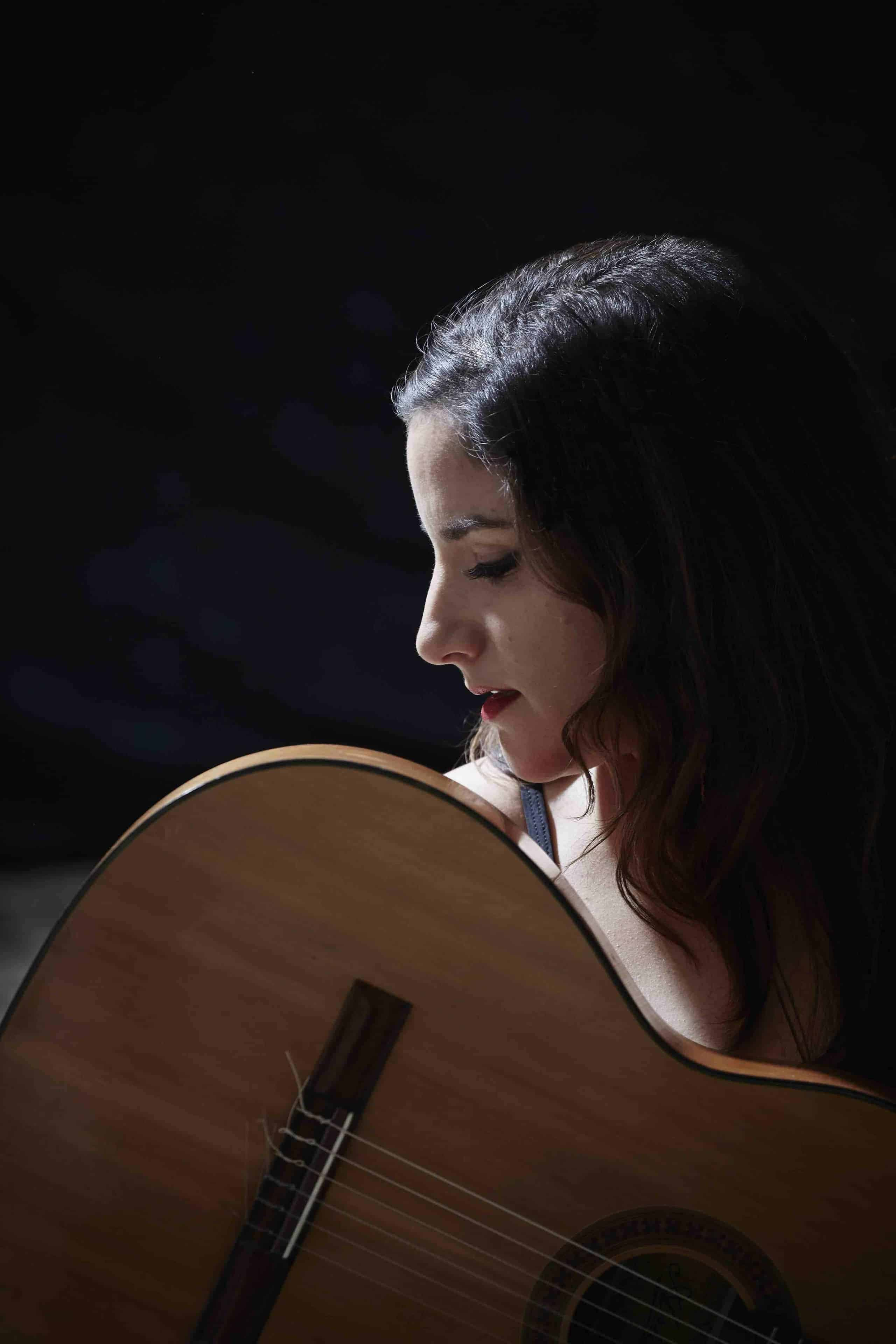 Ani Cordero will perform at Mass MoCA at 8 p.m. on Saturday night. Photo by Bek Andersen, courtesy of the artist
