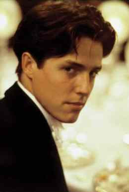 An Edwardian romance celebrates its 30th anniversary, directed by James Ivory: In Edwardian England, a young man falls in love with his college classmate when homosexuality is a criminal offense. Image courtesy of FilmColumbia