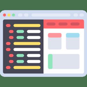 BTweeps - Features - Beautiful UI
