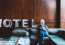 Hotel Lobby Lounge Zithoek