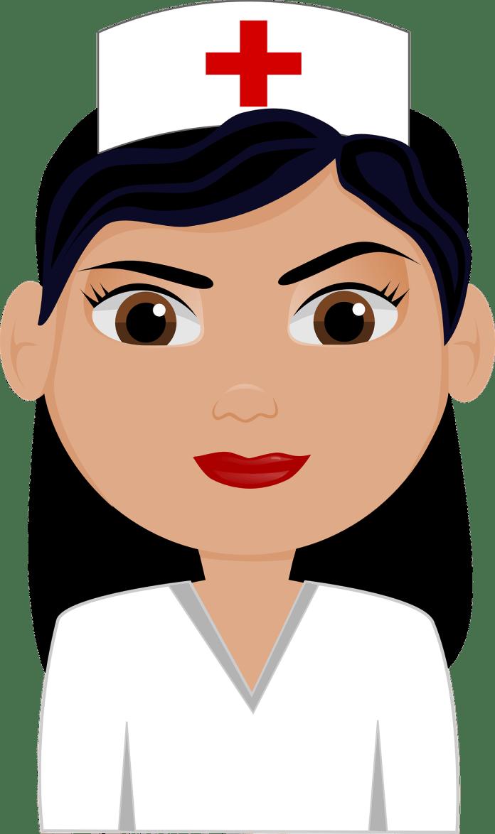 Verpleegkundige Vrouw Persoon