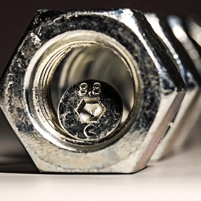 Metalen Onderdelen