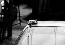 Taxi Taxidienst