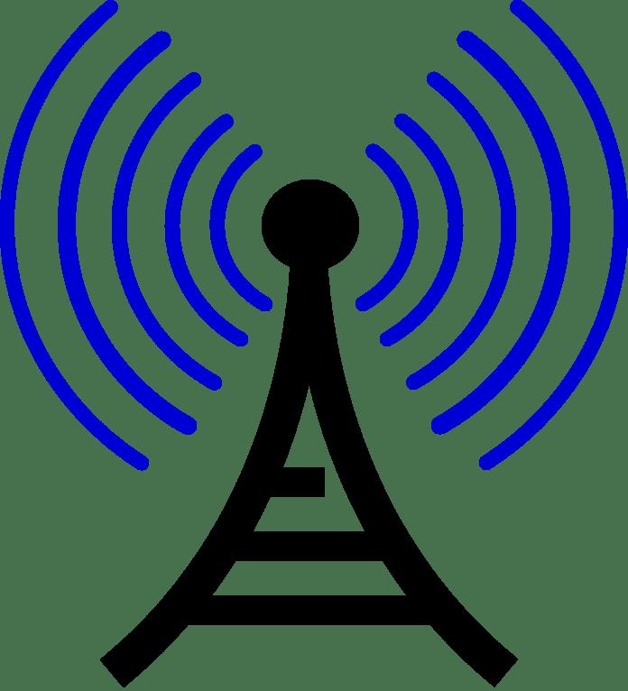 telecommunicatie uitzending toren signaal radio