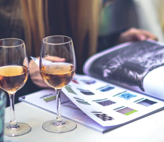 Catalogus Postorder Wijn