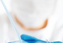 Gewrichtskraakbeencellen Vermeerderen Laboratorium Lab Onderzoek Geneeskunde Transplantatie