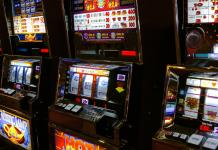 Gokautomaten Speelautomaten