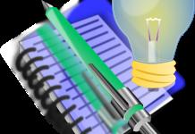 Idee Uitvinding Project Verbeelding Plan Octrooi Patent