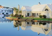 Vakantiewoningen Vakantiehuisjes Vakantiepark Meer