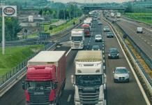 Vrachtwagenvervoer TIR carnet Douane Invoer Uitvoer Import Export