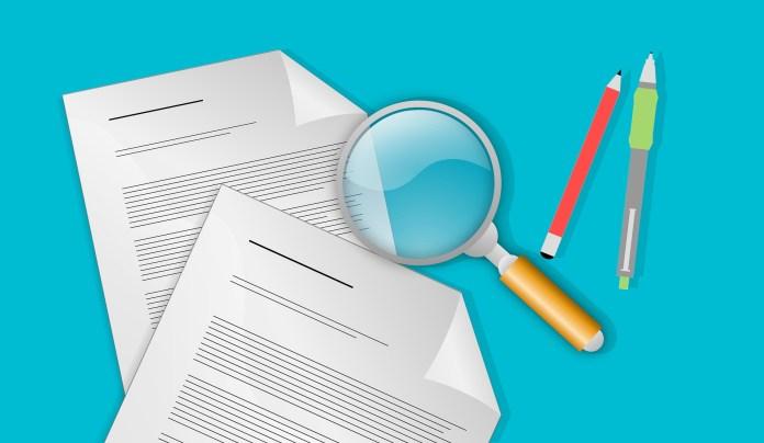 Audit Belasting Inspectie Revisor Document Misbruik van Recht