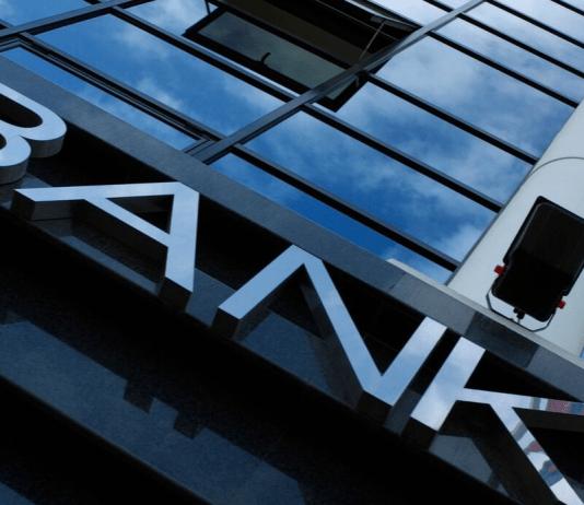 Bank Bankgebouw