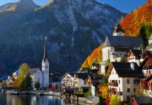 Oostenrijk Toerisme