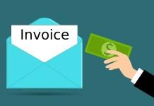 factuur betalen te betalen rekening
