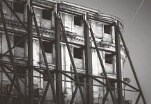 renovatie gebouw renoveren pand
