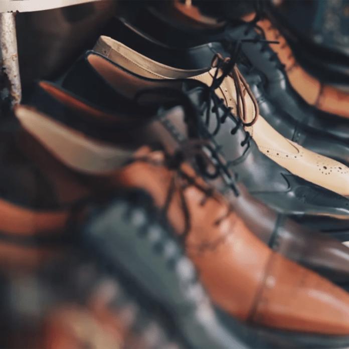Schoenen Brogues Bally
